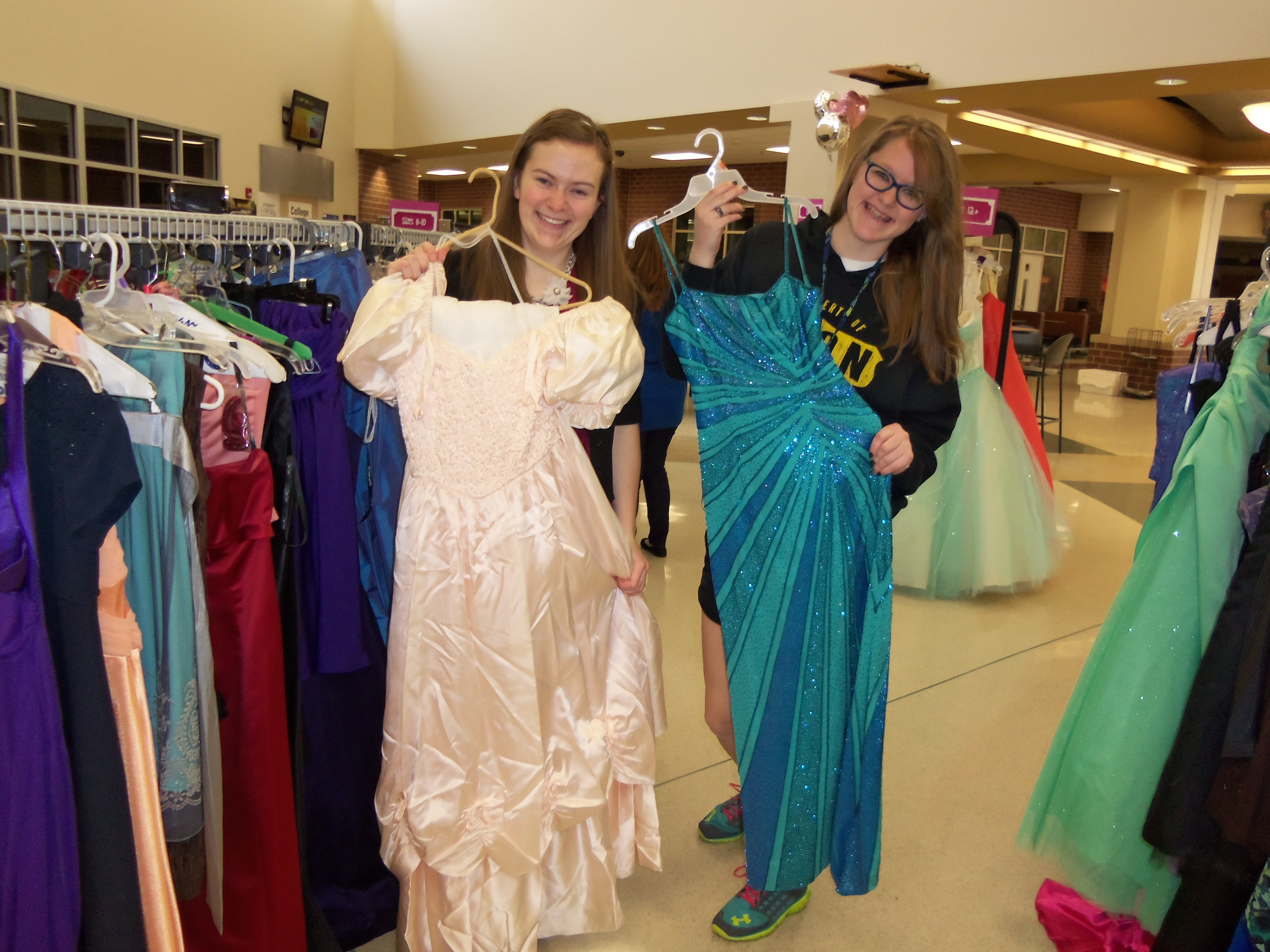 Prom Dresses In Indiana