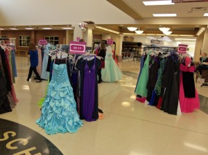 AHS Prom Dress Sale @ Avon High School | Plainfield | Indiana | United States