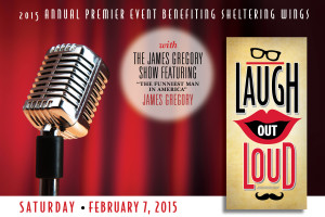Laugh Out Loud @ The Duke Energy Event Center at Metropolis | Plainfield | Indiana | United States